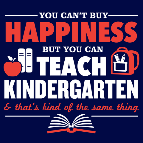 Kindergarten - Happiness Mousepad -  - 2