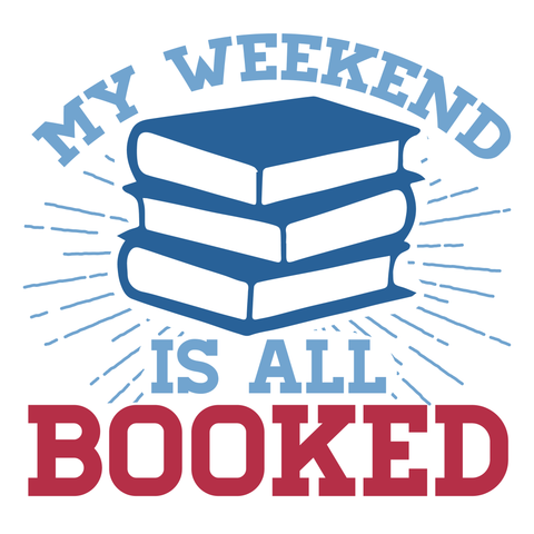 Librarian - Booked Weekend -  - 4