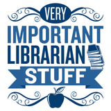 Librarian - Important Stuff -  - 4
