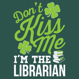 Librarian - Don't Kiss Me -  - 13