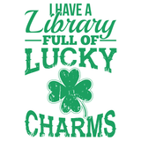 Librarian - Lucky Charms -  - 13