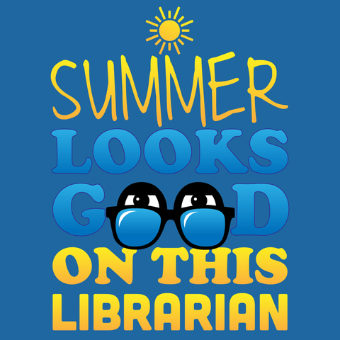 Librarian - Summer Looks Good -  - 13