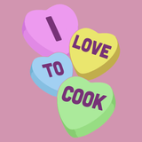Lunch Lady - Valentine's Day Cook -  - 14