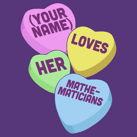 Math - Candy Hearts -  - 15