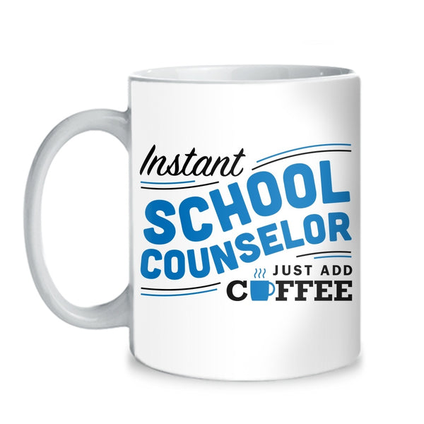 Counselor - Instant Mug - Mug (11 oz) - 1