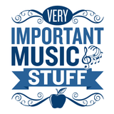 Music - Important Stuff -  - 4