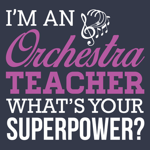 Orchestra - Superpower -  - 14