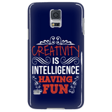 Art - Creativity Case - Galaxy S5 - 4