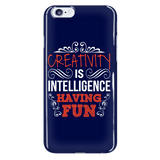 Art - Creativity Case - iPhone 6 Plus / 6S Plus - 7