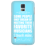 Music - I Teach Mine Case -  - 11
