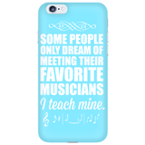 Music - I Teach Mine Case -  - 13
