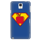 Teacher - Superman Case -  - 10