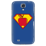 Teacher - Superman Case -  - 11