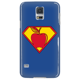 Teacher - Superman Case -  - 12