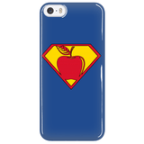 Teacher - Superman Case -  - 13