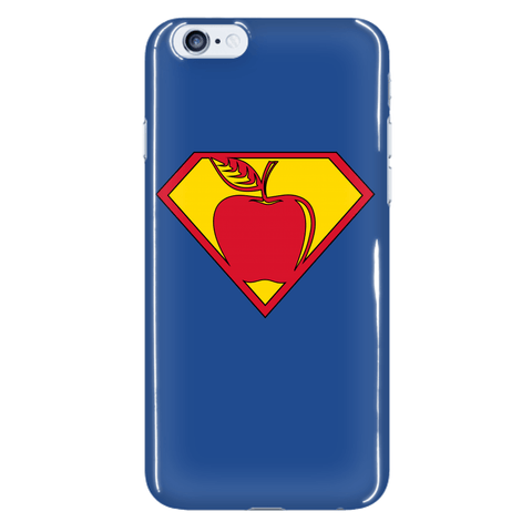 Teacher - Superman Case -  - 14