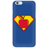 Teacher - Superman Case -  - 2