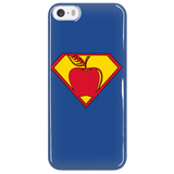 Teacher - Superman Case - iPhone 5 / 5S - 7