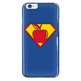 Teacher - Superman Case - iPhone 6 Plus / 6S Plus - 8