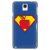 Teacher - Superman Case -  - 9