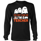 Teacher - Halloween Ghost -  - 7