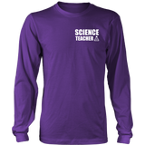 Science - I Teach Mine - Keep It School - 12