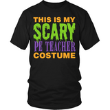 Phys Ed - Halloween Costume -  - 6