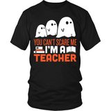Teacher - Halloween Ghost -  - 6