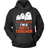 Math - Halloween GhostT-shirt - Keep It School - 8