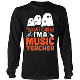 Music - Halloween Ghost -  - 7