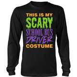 School Bus Driver - Halloween Costume -  - 7
