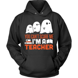 Teacher - Halloween Ghost -  - 8