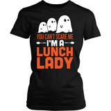 Lunch Lady - Halloween Ghost -  - 5