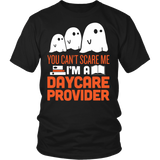 Daycare Provider - GhostsT-shirt - Keep It School - 1