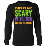 Phys Ed - Halloween Costume -  - 7