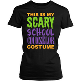 Counselor - Halloween Costume -  - 5