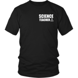 Science - I Teach Mine - Keep It School - 10
