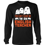 English - Halloween Ghost -  - 7