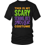 School Bus Driver - Halloween Costume -  - 6