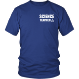 Science - I Teach Mine - Keep It School - 2