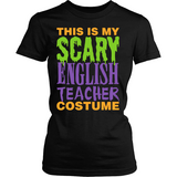 English - Halloween Costume -  - 8