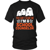 Counselor - Halloween Ghost -  - 6