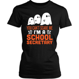 Secretary - Halloween Ghost -  - 5