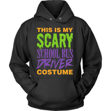 School Bus Driver - Halloween Costume -  - 8