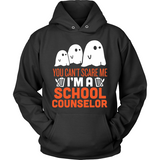 Counselor - Halloween Ghost -  - 8