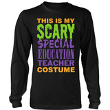 Special Education - Halloween Costume -  - 7