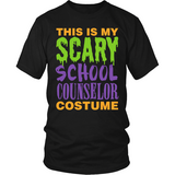 Counselor - Halloween Costume -  - 6