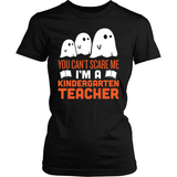 Kindergarten - Halloween Ghost -  - 5