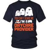 Daycare Provider - GhostsT-shirt - Keep It School - 2
