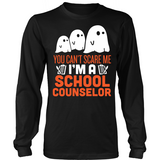 Counselor - Halloween Ghost -  - 7